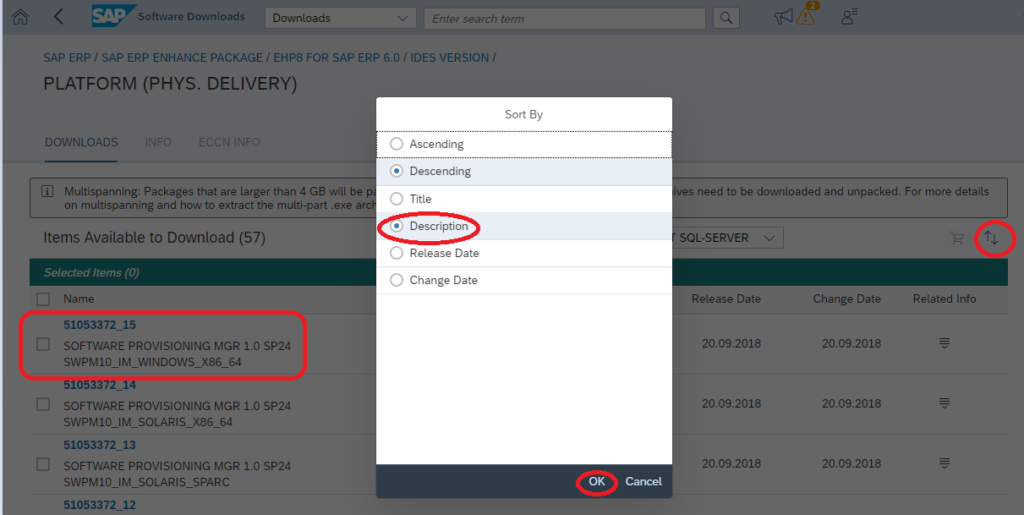 How to install SAP IDES EHP8 at PC - Part 1 - Petr Knows